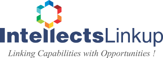 Intellects Linkup USA Logo